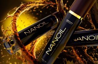 Meilleur huile pour les cheveux - Nanoil