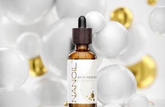 meilleur sérum anti-rougeurs pour le visage Nanoil